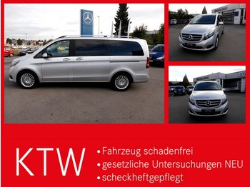 Mikrobus MERCEDES-BENZ V 220EDITION,7GTronic,Sportp.,8Sitzer,EASY-Pack