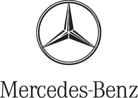 <b>Logo Mercedes-Benz</b>