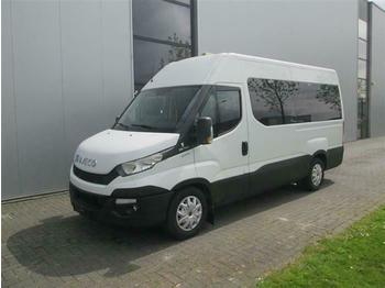 Miejski autobus Iveco DAILY 35S130 EURO 5 - 9 SEATS AND 2 WHEELCHAIR -