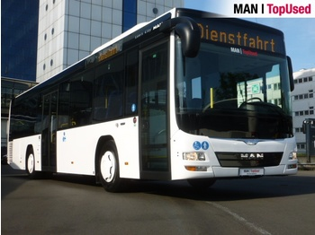MAN LION'S CITY LE / A78 - miejski autobus