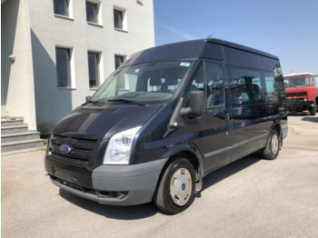 FORD TRANSIT CLIMA NETTO EXPORT - mikrobus