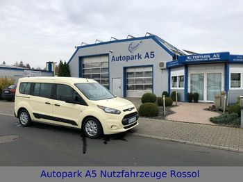 Ford Grand Tourneo Connect Trend Foliert 7 Sitzer  - mikrobus