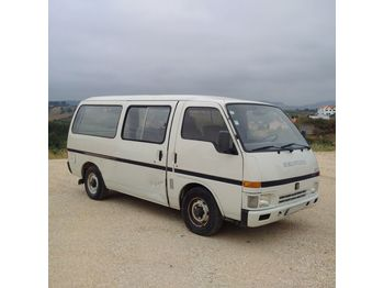 ISUZU Bedford SETA 2.2 diesel left hand drive long wheel base - mikrobus
