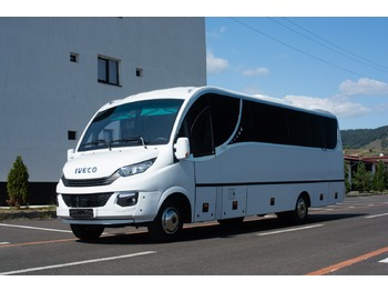 IVECO Premier 29+1+1 seats with C.O.C - mikrobus