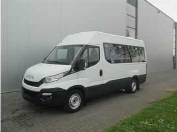 Iveco DAILY 35S130 9 SEAT WHEELCHAIR  - mikrobus