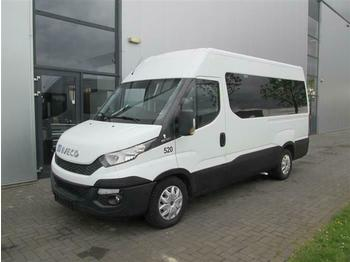 Iveco DAILY 35S130 EURO 5 - 9 SEATS AND 2 WHEELCHAIR -  - mikrobus