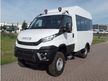Mikrobus Iveco Daily 55S15W