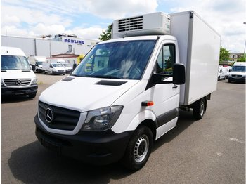 MERCEDES-BENZ Sprinter II Kühlkoffer 2 Kammern 316 CDI Thermo King - mikrobus