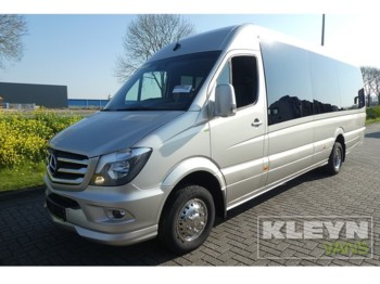 Mercedes-Benz Sprinter 516 CDI new, automatic 24 se - mikrobus