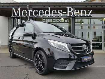 Mercedes-Benz V 250 d AVA ED AMG LINE NIGHT AHK Panorama  - mikrobus