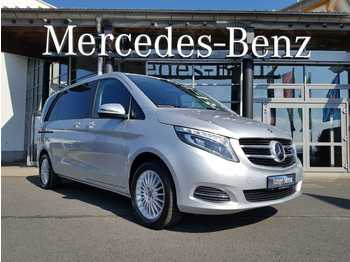 Mercedes-Benz V 250 d K 4MATIC Edition LED DISTRONIC AHK Stdh  - mikrobus
