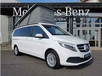 Mercedes-Benz V 250 d Marco Polo HORIZON EDITION 4MATIC 9G  - mikrobus