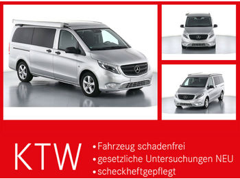 Mikrobus Mercedes-Benz Vito Marco Polo Activity Edition,Markise,LED