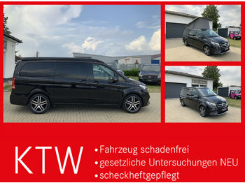 Minibus Mercedes-Benz V 250 Marco Polo EDITION,AMG Line,Distronic,AHK