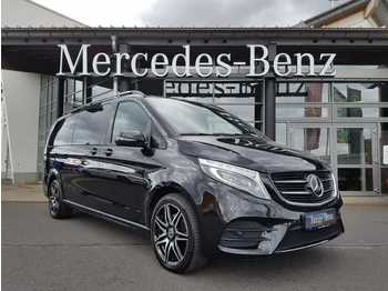 Mercedes-Benz V 250 d E 4MATIC EDITION AMG LED Stdh Tisch AHK  - minibus