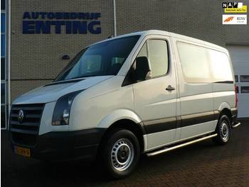Volkswagen Crafter 35 2.5 TDI L1H1 Nette auto, airco. 9 persoons - minibus