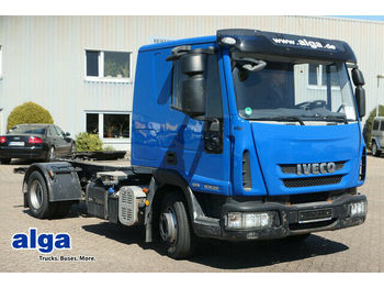 Ciągnik siodłowy Iveco 80E22, L-Fhs., euro 5, liege, 7,49to., 220PS