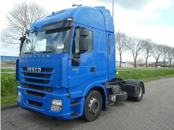 Ciągnik siodłowy Iveco AS440S45 STRALIS intarder