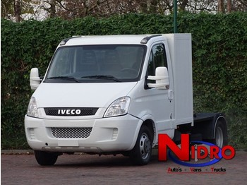 Ciągnik siodłowy Iveco Daily 50C18 BE-TREKKER AIRCO