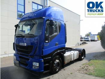 Ciągnik siodłowy Iveco Stralis AS440S42T/P