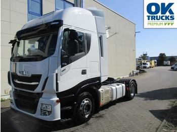 Ciągnik siodłowy Iveco Stralis AS440S48T/P
