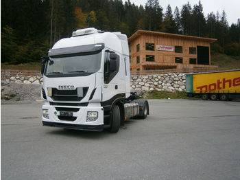 Ciągnik siodłowy Iveco Stralis AS440T/P Hi-Way 480PS