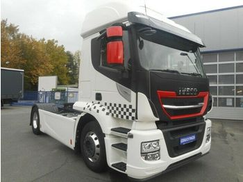 Ciągnik siodłowy Iveco Stralis AT440S48T/P Euro6 Intarder Klima ZV