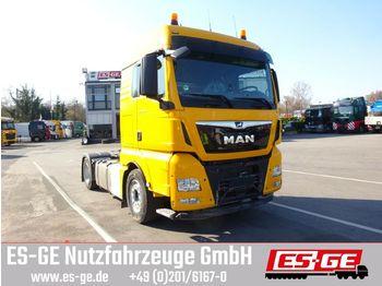 Ciągnik siodłowy MAN TGX 18.500 4x2 BLS