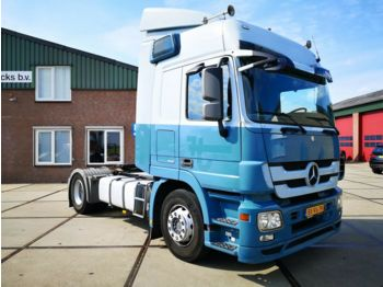 Mercedes-Benz ACTROS 1841 LS MP3 | EURO 5 | EPS | 648 667km  - ciągnik siodłowy