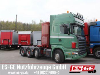Ciągnik siodłowy Scania R620 LA8x4/4HNB