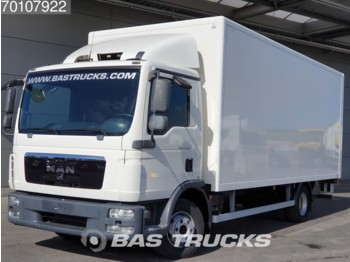 Ciężarówka furgon MAN TGL 12.180 C 4X2 90.000KM! Perfect-condition! Euro 5