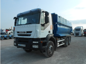 IVECO AD260T36 - wywrotka