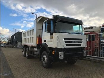 Iveco 380 46x in stock - wywrotka