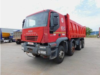Wywrotka Iveco Ad410t45