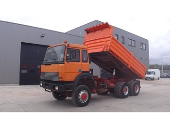 Wywrotka Iveco Magirus 260-34 (GRAND PONT / LAMES / 6X6)