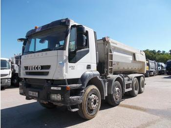 Iveco Trakker AD/AT 340 T41 - wywrotka