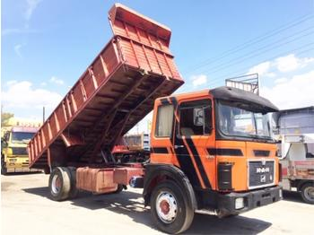 MAN 19.321 (4x2) Manual big axle - wywrotka