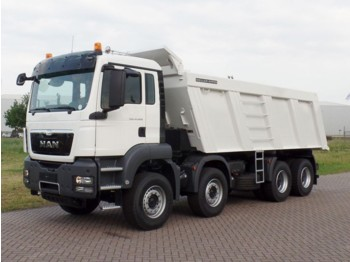 Wywrotka MAN TGS 41.400 BB-WW Automatic 8x4 Meiller Tipper ( 10 units )