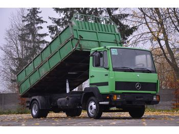 MERCEDES-BENZ 814 1995 TIPPER - wywrotka
