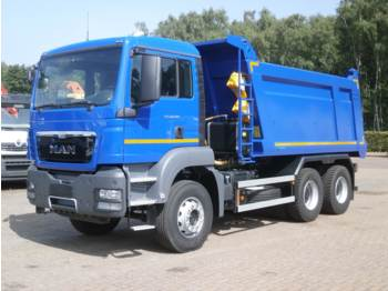 Wywrotka M.A.N. TGS 33.360 6X4 tipper NEW/UNUSED