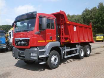 M.A.N. TGS 33.360 6X4 tipper NEW/UNUSED - wywrotka