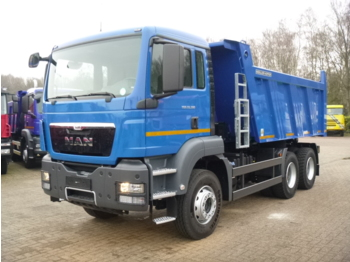 M.A.N. TGS 33.360 6x4 Meiller tipper NEW/UNUSED - wywrotka