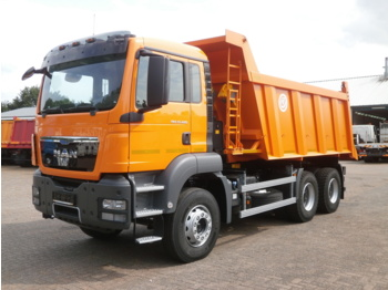 Wywrotka M.A.N. TGS 33.400 6X4 tipper NEW/UNUSED