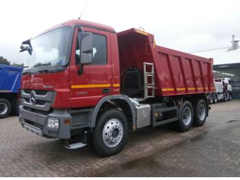 Wywrotka Mercedes Actros 3336 / 4036 6x4 heavy tipper NEW/UNUSED