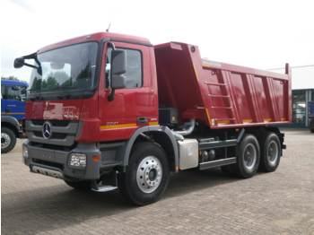 Wywrotka Mercedes Actros 3341 / 4041 6x4 Meiller tipper NEW/UNUSED