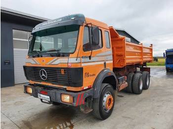 Mercedes Benz SK 2629 K 6X4 meiller tipper - perfect - wywrotka