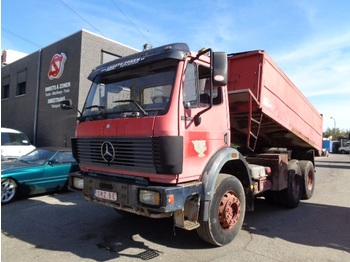 Mercedes-Benz SK 2629 belgium truck 6x4 manual FREE TO port! - wywrotka