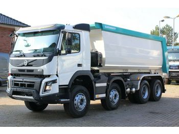 Wywrotka Volvo FMX 430 8x4 / EuromixMTP TM 20m³ Mulde EURO 6