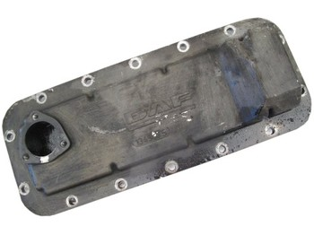 DAF 95 ENGINE TIGHTENING PLATE COVER - blok cylindrów