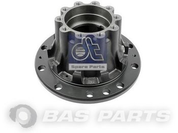 DT SPARE PARTS Wheel hub 538444 - centrum